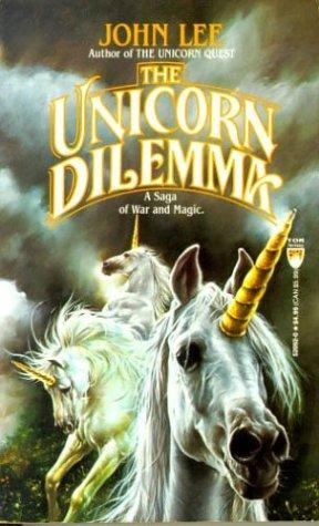 Unicorn Dilemma by John    Lee