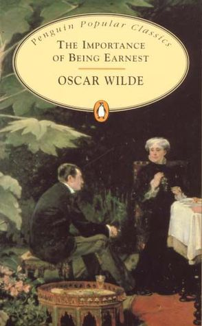 an analysis of the ironies in the play the importance of being earnest by oscar wilde The importance of being earnest by oscar wilde act i 1) identify two moments in act i when wilde utilizes irony as a comedic device why does wilde title the play the importance of being earnest: a trivial comedy for serious people.