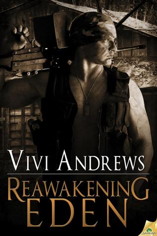 Reawakening Eden by Vivi Andrews