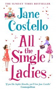 All The Single Ladies by Jane Costello