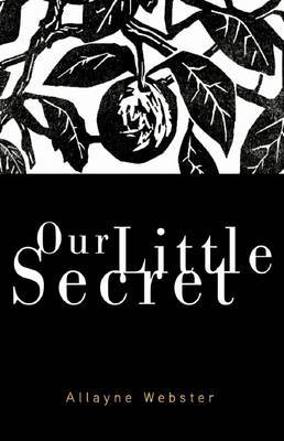 Our Little Secret by Allayne Webster