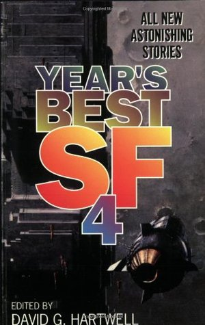 Year's Best SF 4 by David G. Hartwell