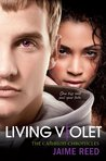Living Violet by Jaime Reed