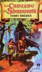 La canzone di Shannara by Terry Brooks