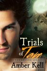 Trials of Tam (The Larson Legacy, #1)