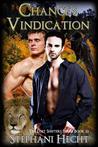Chance's Vindication (Lost Shifters, #13)