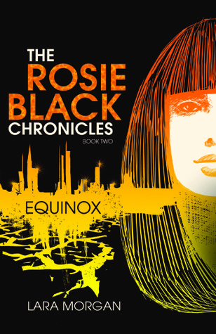 Equinox by Lara Morgan