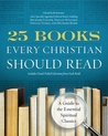 25 Books Every Christian Should Read by Renovare