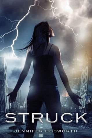 Struck by Jennifer Bosworth