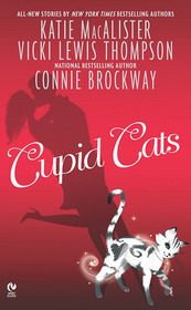 Cupid Cats (Dark Ones #7.5 by Katie MacAlister