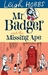Mr Badger and the Missing Ape (Mr Badger, #2)