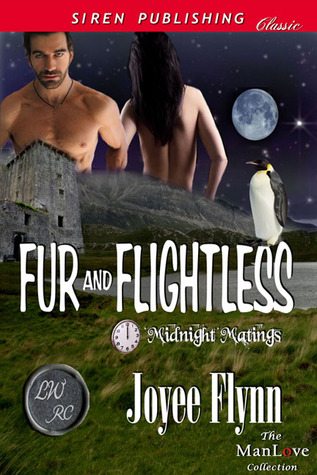 Fur And Flightless by Joyee Flynn