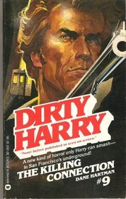 Dirty Harry #9: The Killing Connection (Dirty Harry Vol.9)