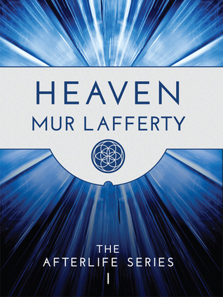Heaven (The Afterlife Series, #1)
