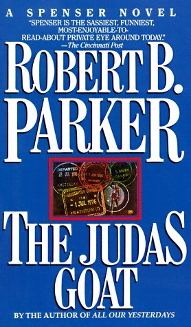 The Judas Goat by Robert B. Parker