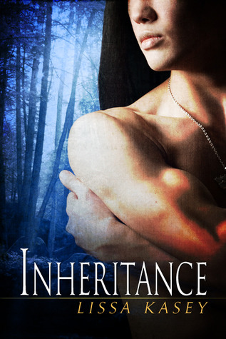 Inheritance by Lissa Kasey