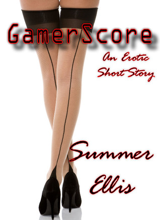 Gamer Score, An Erotic Short Story