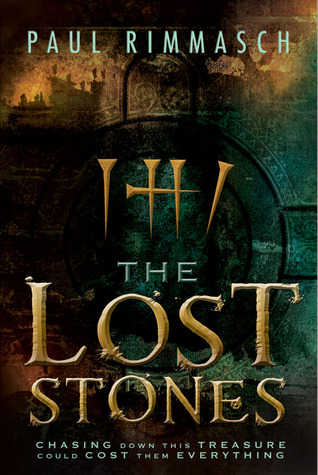 The Lost Stones by Paul Rimmasch