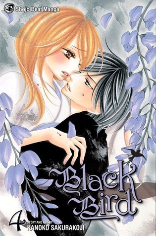 Black Bird, Vol. 4 by Kanoko Sakurakouji