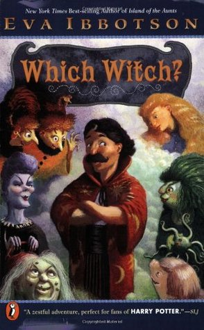 Which Witch? by Eva Ibbotson
