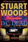 D.C. Dead (Stone Barrington, #22)