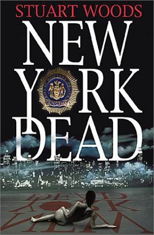 New York Dead by Stuart Woods