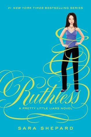 Ruthless - Pretty Little Liars epub download and pdf download