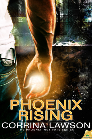 Phoenix Rising by Corrina Lawson