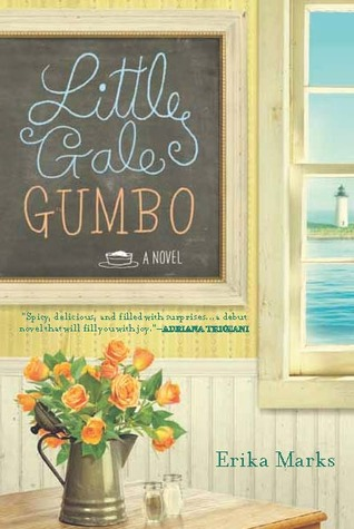 Little Gale Gumbo by Erika Marks
