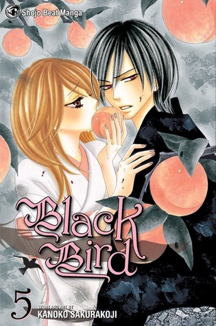 Black Bird, Vol. 5 by Kanoko Sakurakouji