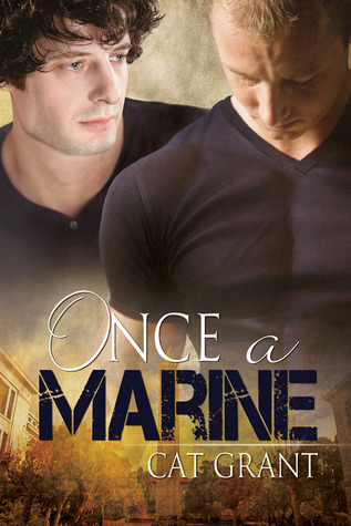 Once a Marine by Cat Grant