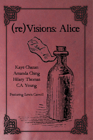 (Re)Visions by Kaye Chazan