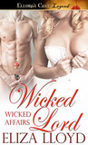 Wicked Lord (Wicked Affairs, #3)