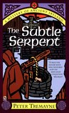 The Subtle Serpent (Sister Fidelma, #4)