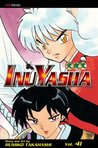 InuYasha: Armor of a Demon Vol. 41 (InuYasha, #41)