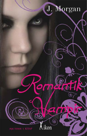 Romantik Vampir by J. Morgan
