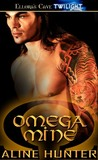 Omega Mine (Alpha and Omega #1)