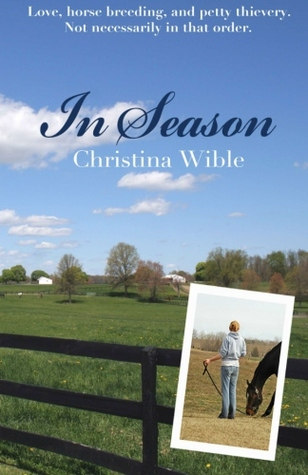 In Season by Christina Wible