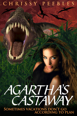 Agartha's Castaway by Chrissy Peebles