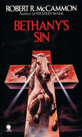 Bethany's Sin by Robert R. McCammon