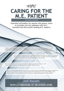 Caring for the M.E. Patient by Jodi Bassett