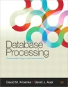 Database Processing: Fundamentals, Design, and Implementation