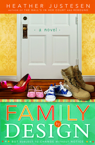 Family by Design by Heather Justesen