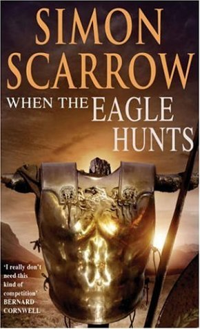 When the Eagle Hunts (Eagle, #3)