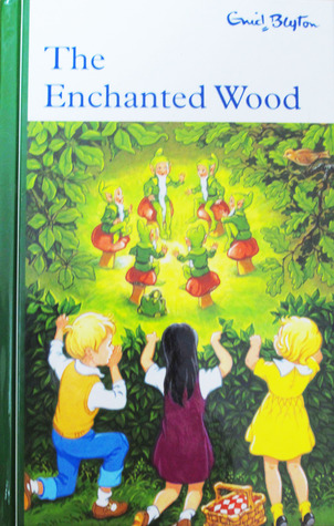 The Enchanted Wood (Faraway Tree #1)