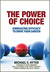 The Power of Choice: Embracing Efficacy To Drive Career Success