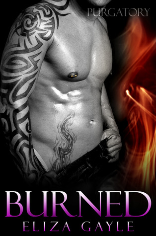 Burned by Eliza Gayle