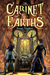The Cabinet of Earths (Maya and Valko, #1)