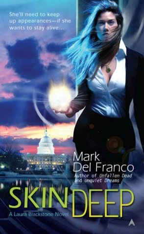 Skin Deep by Mark Del Franco