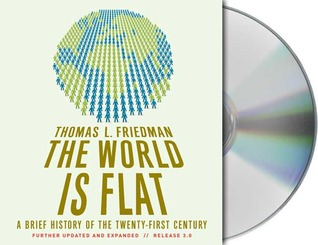 The World Is Flat 3.0 by Thomas L. Friedman